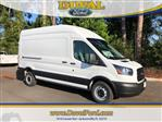 2019 Transit 350 High Roof 4x2,  Empty Cargo Van #KKA04333 - photo 1