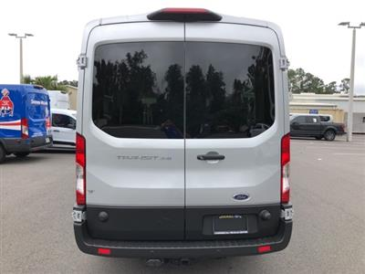 2019 Transit 350 Medium Roof 4x2,  Passenger Wagon #KKA04334 - photo 10