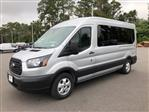 2019 Transit 350 Medium Roof 4x2,  Passenger Wagon #KKA04334 - photo 3