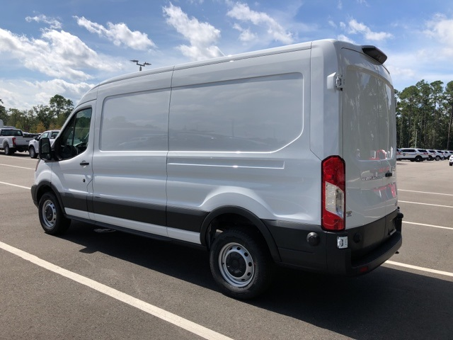 2019 Transit 250 Med Roof 4x2,  Empty Cargo Van #KKA08724 - photo 16