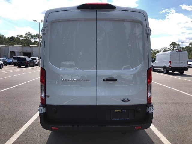 2019 Transit 250 Med Roof 4x2,  Empty Cargo Van #KKA08724 - photo 17