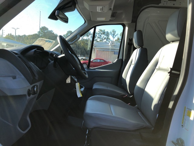 2019 Transit 250 Med Roof 4x2,  Empty Cargo Van #KKA08725 - photo 5