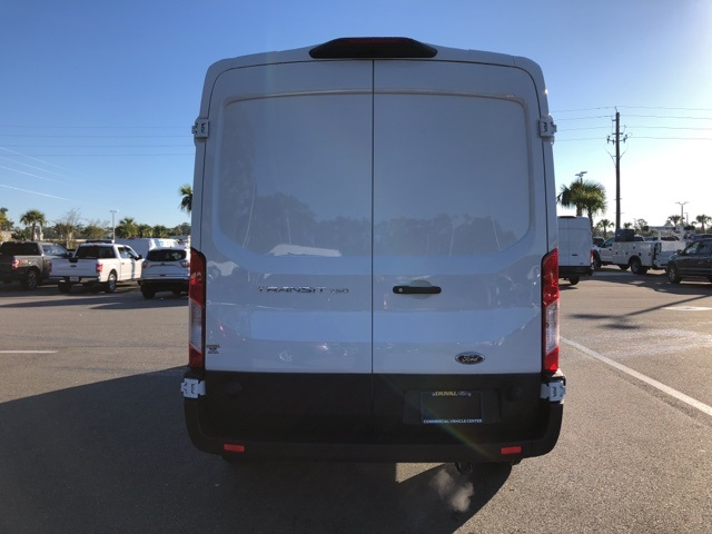 2019 Transit 250 Med Roof 4x2,  Empty Cargo Van #KKA08725 - photo 9