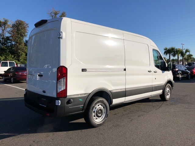 2019 Transit 250 Med Roof 4x2,  Empty Cargo Van #KKA08725 - photo 2