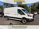2019 Transit 250 Med Roof 4x2,  Empty Cargo Van #KKA08725 - photo 1