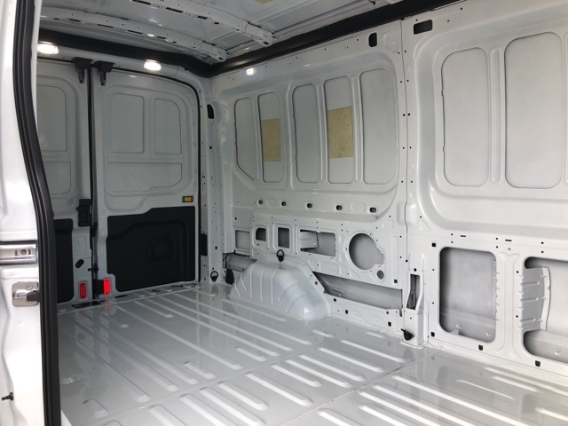 2019 Transit 350 Medium Roof 4x2,  Empty Cargo Van #KKA08726 - photo 11