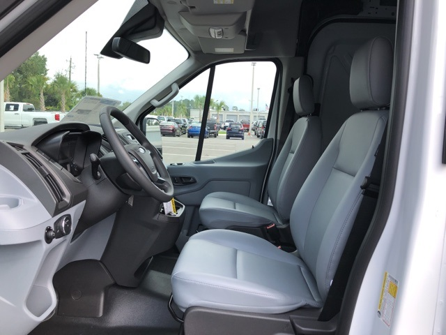 2019 Transit 350 Med Roof 4x2,  Empty Cargo Van #KKA08726 - photo 5