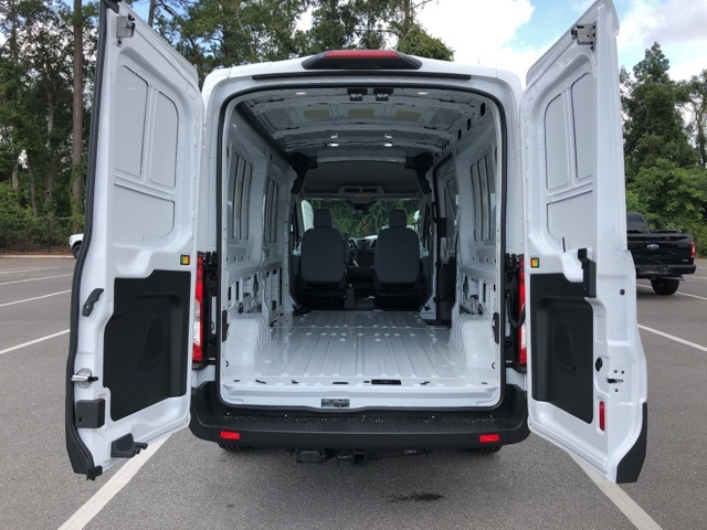 2019 Transit 350 Medium Roof 4x2,  Empty Cargo Van #KKA08726 - photo 2