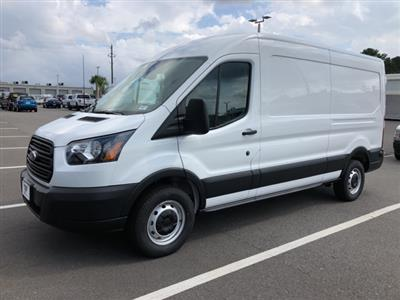 2019 Transit 350 Medium Roof 4x2,  Empty Cargo Van #KKA08726 - photo 4