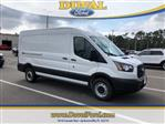 2019 Transit 350 Med Roof 4x2,  Empty Cargo Van #KKA08726 - photo 1