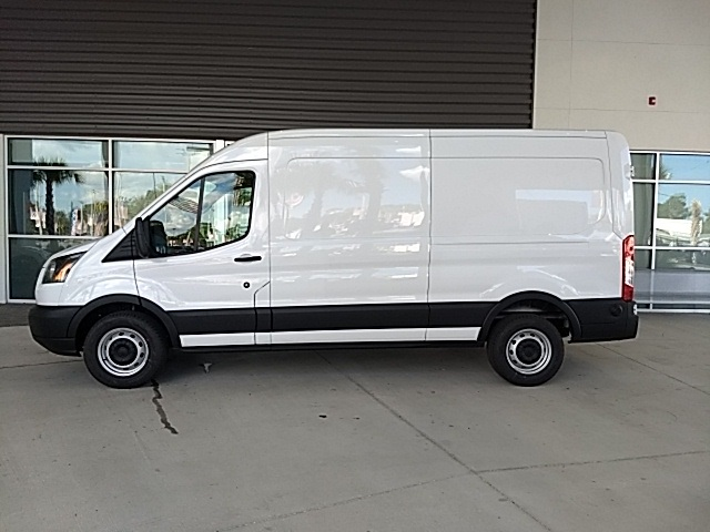 2019 Transit 250 Med Roof 4x2,  Empty Cargo Van #KKA10752 - photo 5