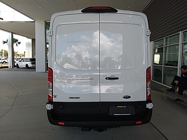 2019 Transit 250 Med Roof 4x2,  Empty Cargo Van #KKA10752 - photo 6