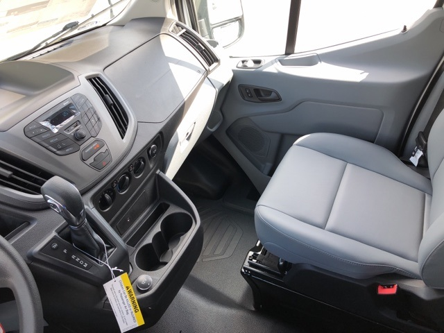 2019 Transit 250 Low Roof 4x2,  Empty Cargo Van #KKA10755 - photo 15