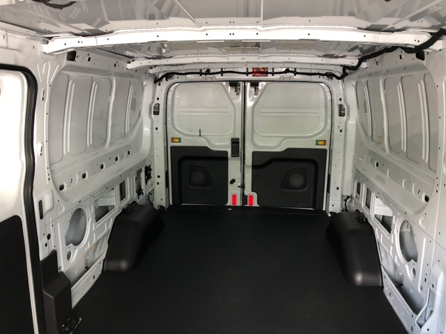 2019 Transit 250 Low Roof 4x2,  Empty Cargo Van #KKA10755 - photo 2