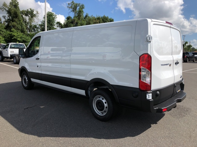 2019 Transit 250 Low Roof 4x2,  Empty Cargo Van #KKA10755 - photo 16