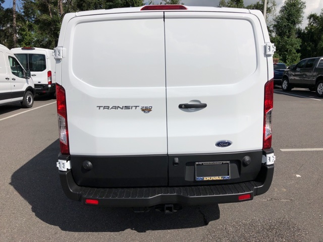 2019 Transit 250 Low Roof 4x2,  Empty Cargo Van #KKA10755 - photo 17