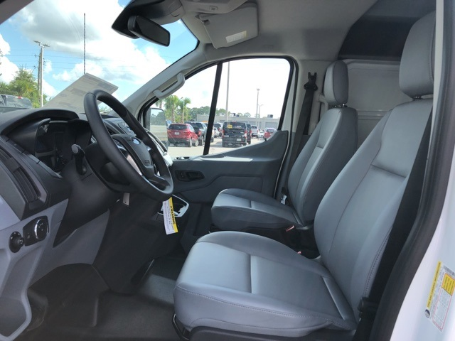 2019 Transit 250 Low Roof 4x2,  Empty Cargo Van #KKA10755 - photo 5