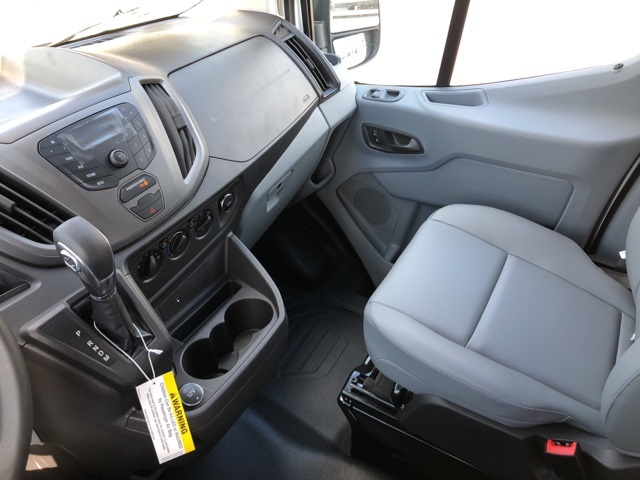2019 Transit 250 Low Roof 4x2,  Empty Cargo Van #KKA10756 - photo 13