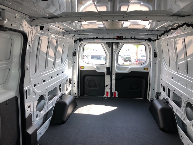 2019 Transit 250 Low Roof 4x2,  Empty Cargo Van #KKA10756 - photo 2