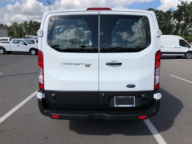 2019 Transit 250 Low Roof 4x2,  Empty Cargo Van #KKA10756 - photo 15