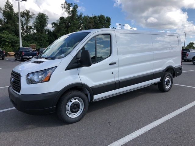 2019 Transit 250 Low Roof 4x2,  Empty Cargo Van #KKA10756 - photo 4