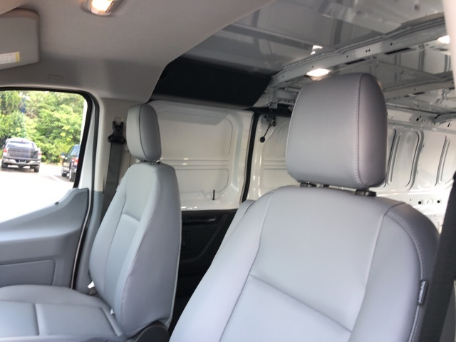 2019 Transit 250 Low Roof 4x2,  Empty Cargo Van #KKA10756 - photo 7