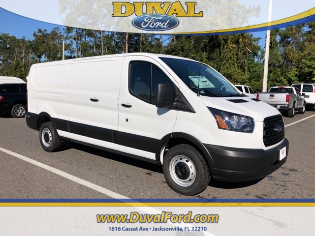 2019 Transit 250 Low Roof 4x2,  Empty Cargo Van #KKA17636 - photo 1