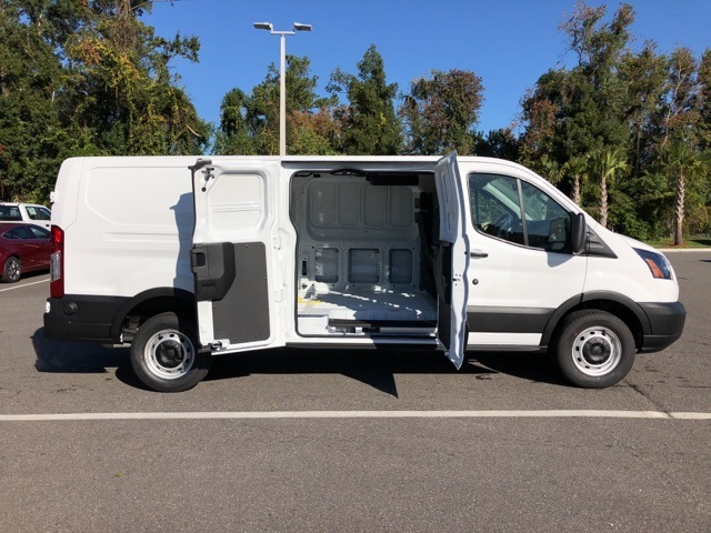 2019 Transit 250 Low Roof 4x2,  Empty Cargo Van #KKA17636 - photo 11