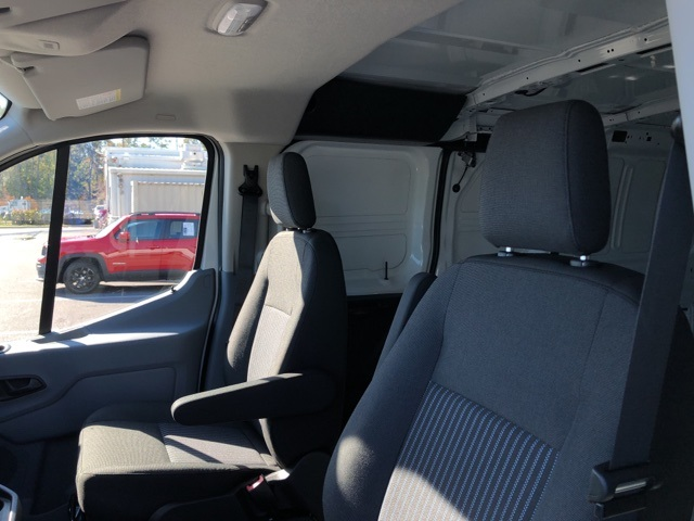 2019 Transit 250 Low Roof 4x2,  Empty Cargo Van #KKA17636 - photo 6