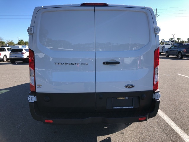 2019 Transit 250 Low Roof 4x2,  Empty Cargo Van #KKA17636 - photo 10