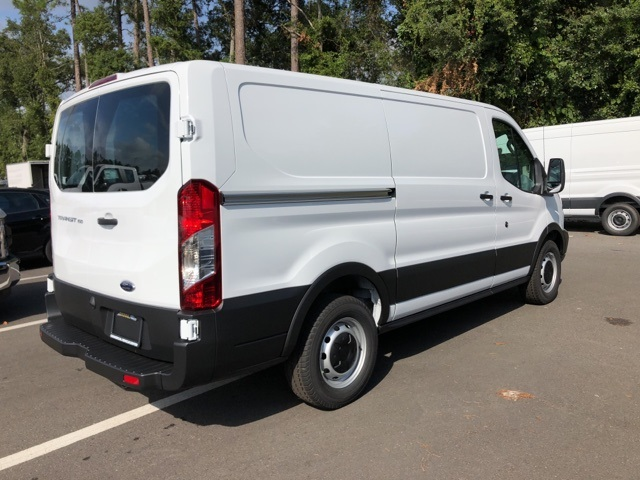 2019 Transit 150 Low Roof 4x2,  Empty Cargo Van #KKA19904 - photo 10