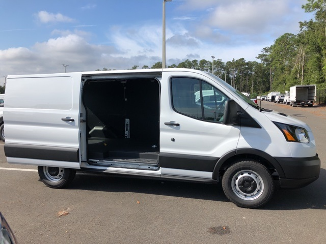 2019 Transit 150 Low Roof 4x2,  Empty Cargo Van #KKA19904 - photo 11