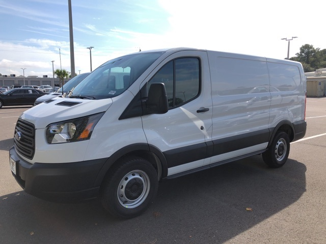 2019 Transit 150 Low Roof 4x2,  Empty Cargo Van #KKA19904 - photo 4