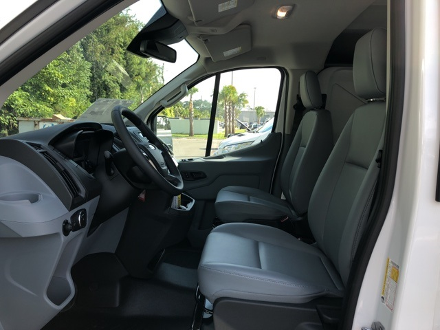 2019 Transit 150 Low Roof 4x2,  Empty Cargo Van #KKA19904 - photo 5