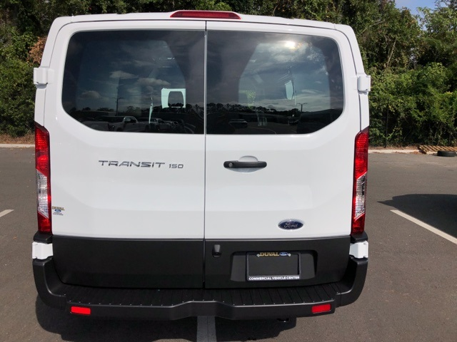 2019 Transit 150 Low Roof 4x2,  Empty Cargo Van #KKA19904 - photo 9