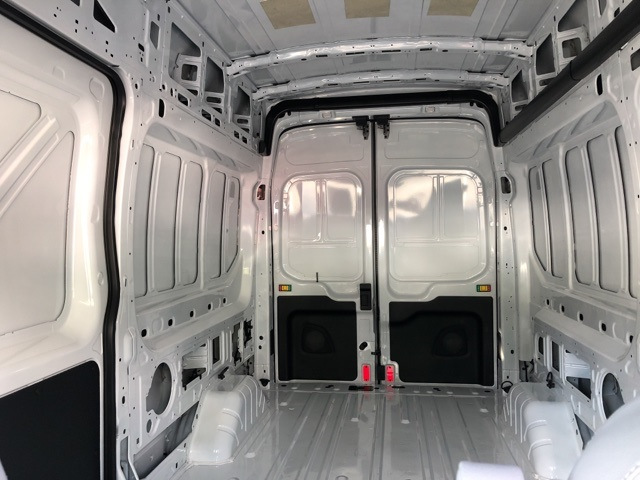 2019 Transit 250 High Roof 4x2,  Empty Cargo Van #KKA27699 - photo 1