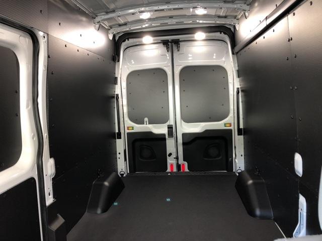 2019 Transit 250 High Roof 4x2,  Empty Cargo Van #KKA27701 - photo 1