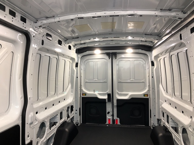 2019 Transit 150 Med Roof 4x2,  Empty Cargo Van #KKA30227 - photo 1