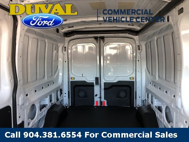 2019 Transit 250 Med Roof 4x2,  Empty Cargo Van #KKA30230 - photo 1