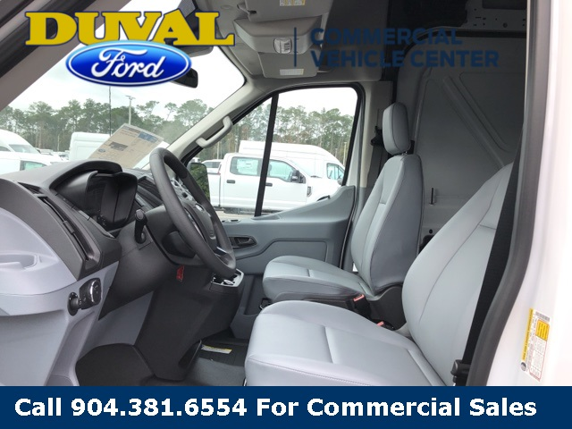 2019 Transit 350 HD High Roof DRW 4x2,  Empty Cargo Van #KKA34711 - photo 5
