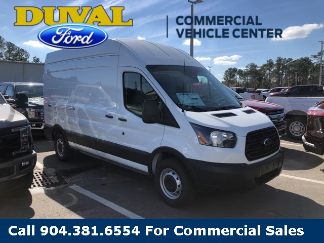 2019 Transit 250 High Roof 4x2,  Empty Cargo Van #KKA45989 - photo 1
