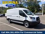 2019 Transit 250 Med Roof 4x2,  Empty Cargo Van #KKA58707 - photo 1