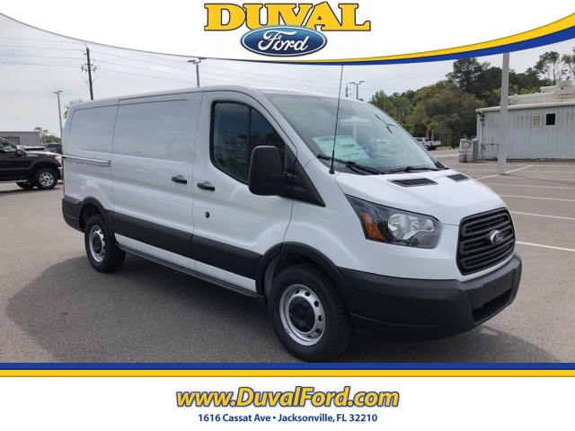 2019 Transit 150 Low Roof 4x2,  Empty Cargo Van #KKA69491 - photo 1
