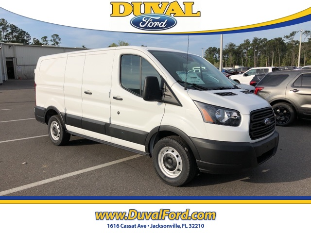 2019 Transit 150 Low Roof 4x2,  Empty Cargo Van #KKA69492 - photo 1
