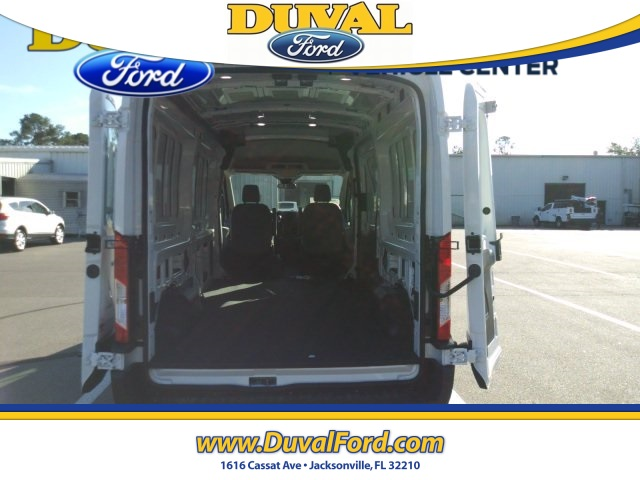2019 Transit 250 Med Roof 4x2, Empty Cargo Van #KKB23488 - photo 2