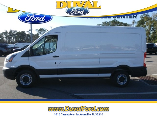 2019 Transit 250 Med Roof 4x2, Empty Cargo Van #KKB23488 - photo 5