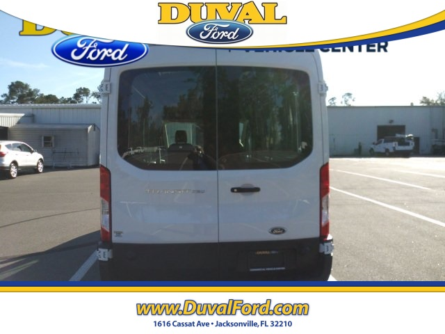 2019 Transit 250 Med Roof 4x2, Empty Cargo Van #KKB23488 - photo 7
