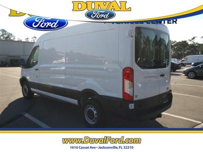 2019 Transit 250 Med Roof 4x2, Empty Cargo Van #KKB23488 - photo 6
