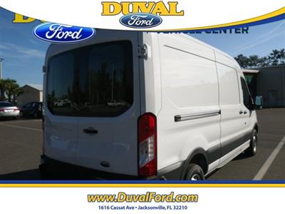 2019 Transit 250 Med Roof 4x2, Empty Cargo Van #KKB23488 - photo 8