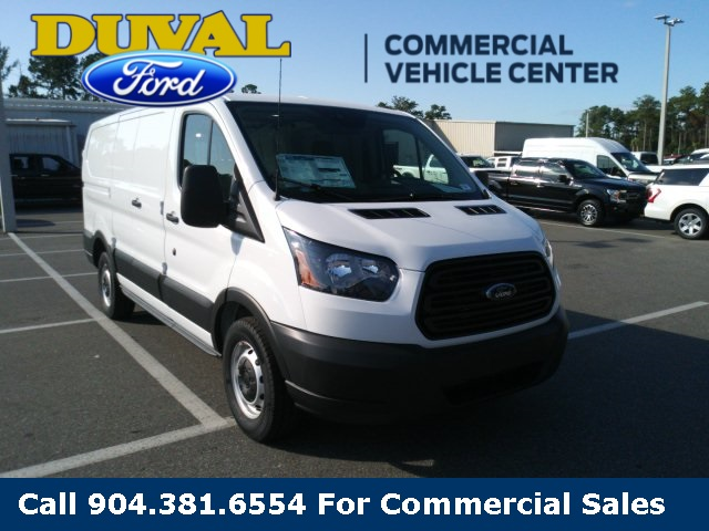2019 Transit 150 Low Roof 4x2, Empty Cargo Van #KKB70287 - photo 1